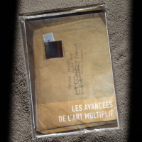 LES AVANCÉES DE L'ART MULTIPLIÉ (colloque)