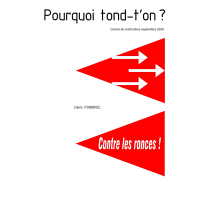 Pourquoi tond-t on. de Denis Pondruel - AdTpapier12