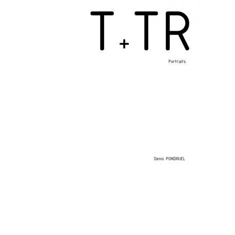 T plus TR de Denis Pondruel - AdTpapier16