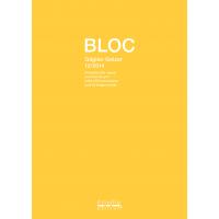 """ BLOC "" de Gilgian Gelzer"