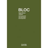 """"""" BLOC """" de Heidi Wood"""